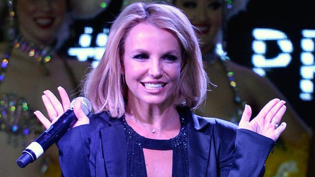 Britney Spears Celebrates 33 Years of Life