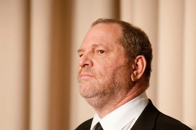 Buy an Internship With the Weinsteins For Just Five Figures