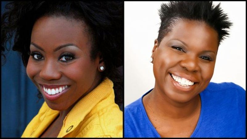 ​Suddenly SNL Can't Stop Hiring Black Women