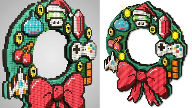 7 Tools To Holiday Decorate Like a Geek