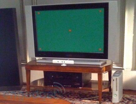 Rumor: Xbox 360 Getting Full-Body Motion Sensing Controls