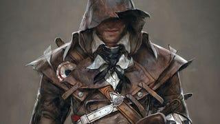 The Art Of <i>Assassin's Creed Unity</i>