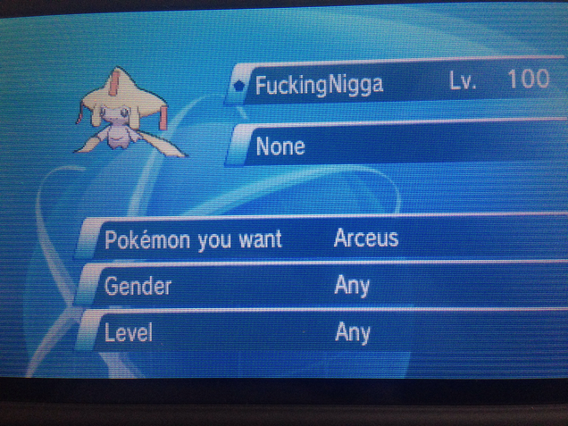 Players Are Trying To Clean Up Pokémon'sHacked Trading System
