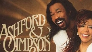 Nick Ashford of Ashford & Simpson Has Died