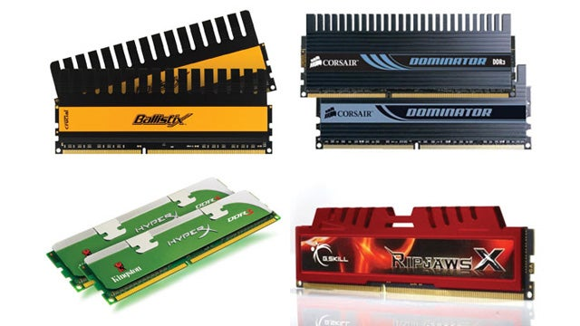 The Memory Buyer's Guide: What's the Best RAM for My System?