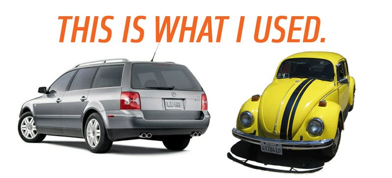 What's The Best Car For A New Parent?