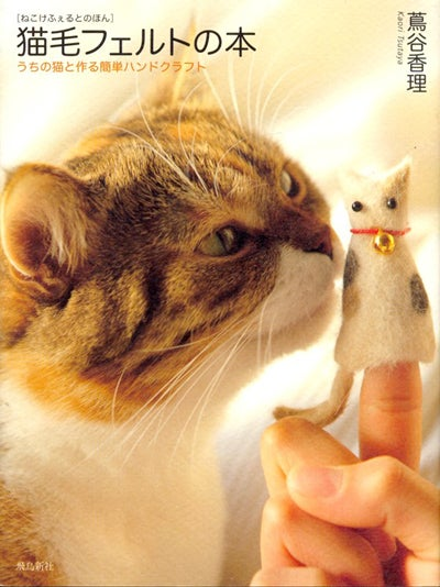 How To Make Crafts With Cat Hair