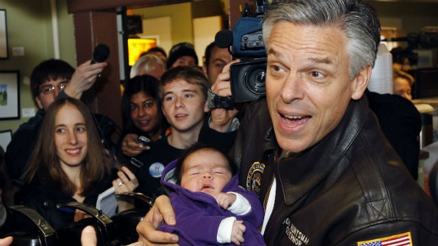 Jon Huntsman to Quit Presidential Race