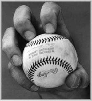 Anyone Can Throw A Knuckleball!
