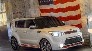 Kia soul: talk me into or out of one