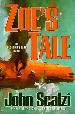 """In """"Zoë's Tale,"""" It's Hard to Be a Teenage Messiah"""