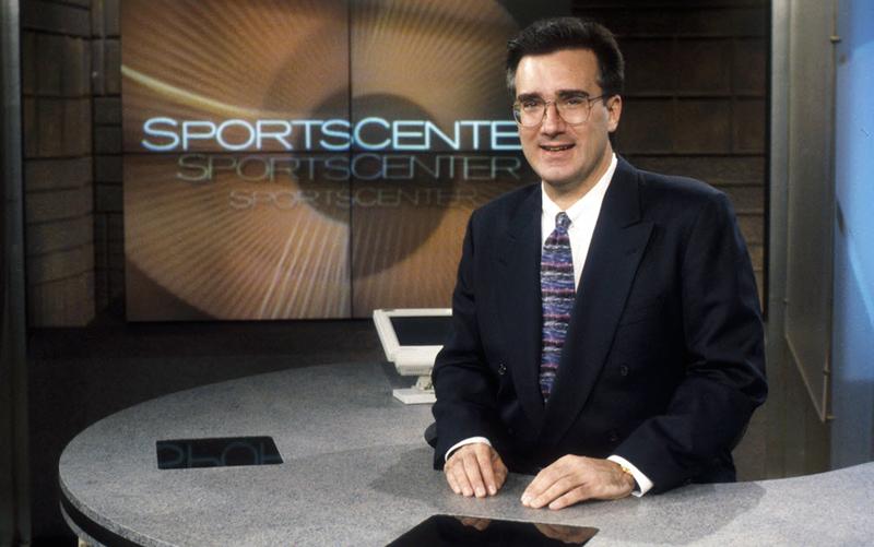 Keith Olbermann Will Return To SportsCenter