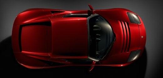 Tesla Electric Sports Car Wins INDEX Award To Confirm Sexiness
