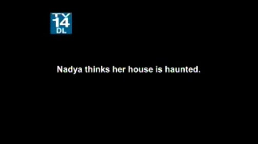 Grim & Grimmer: Nadya Suleman's 7-Year-Old Says Something Awful