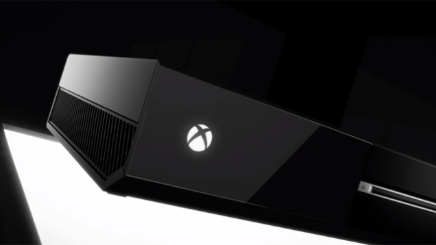 Watch The Xbox One Press Conference Live, Right Here