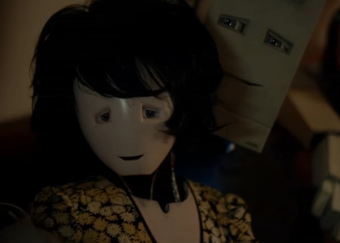 "Watch Spike Jonze's Robot Love Fable ""I'm Here"" Online"