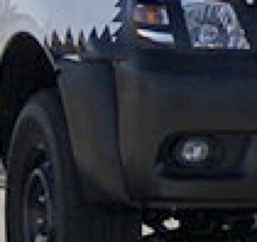 """2012 """"T6"""" Ford Ranger Spotted Across Globe"""
