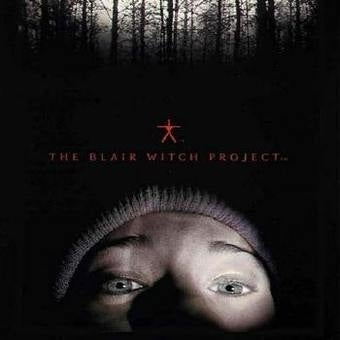 Paranormal Activity's Success to Resurrect Its Blair Witch Ancestor