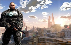 Microsoft Exec Wants Crackdown 2