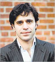 What Is To Be Done About Keith Gessen?