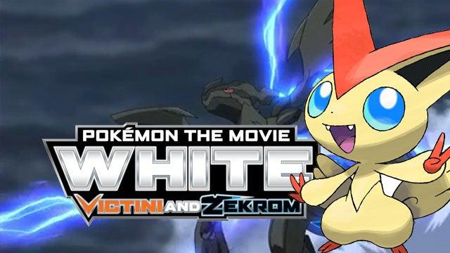 Pokémon Fans Cannot Escape Victini This Holiday Season