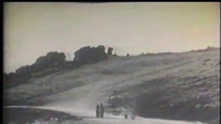 A Peek at Pikes Peak in 1920