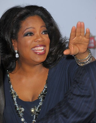 Next Season Will Be Oprah's Last; Tila Tequila's Naked Online Meltdown