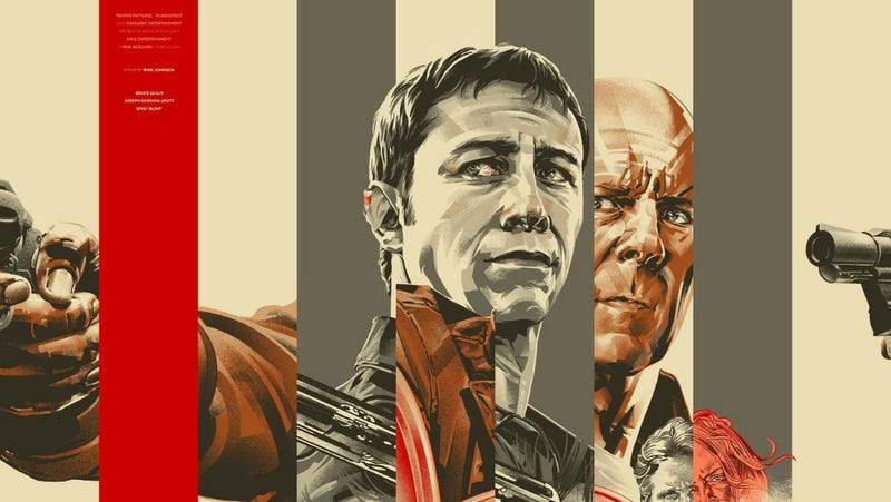 What Looper Teaches Us About How to Do Genre Right