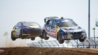 Red Bull GRC Las Vegas is Coming to The LINQ (Tickets On Sale Now!)