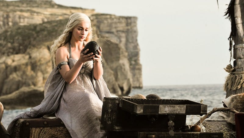 The Deleted Scenes (and Last Minute Changes) in the First Two Seasons of Game of Thrones