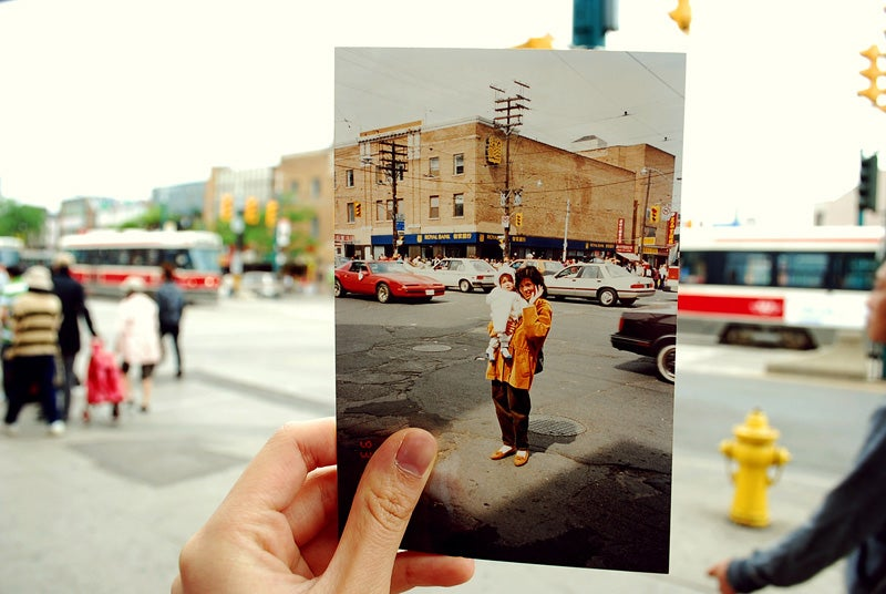 A Vintage Photo Blog That's Actually Pretty Cool