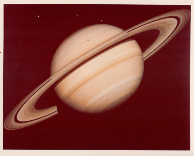 17 Vintage NASA Photos of Exploration in the Space Age