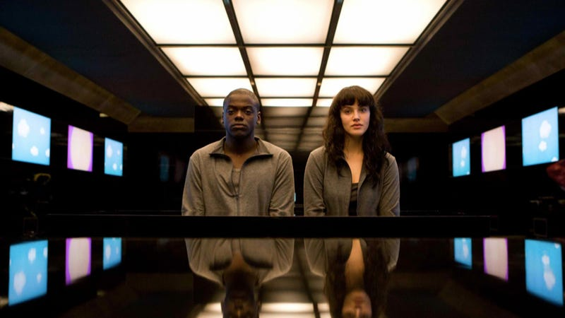 Black Mirror is television science fiction at its best