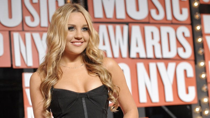 Amanda Bynes Is Turning Into a Grand Theft Auto Avatar