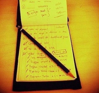 Create a Price-Per-Feature List When Buying New Gadgets