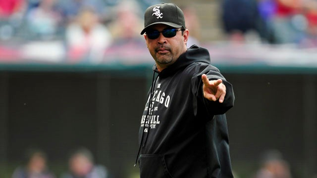 "Ozzie Guillen Says The White Sox Should Fire Him, Because He ""Had A Great Team And They Played Like Shit"""