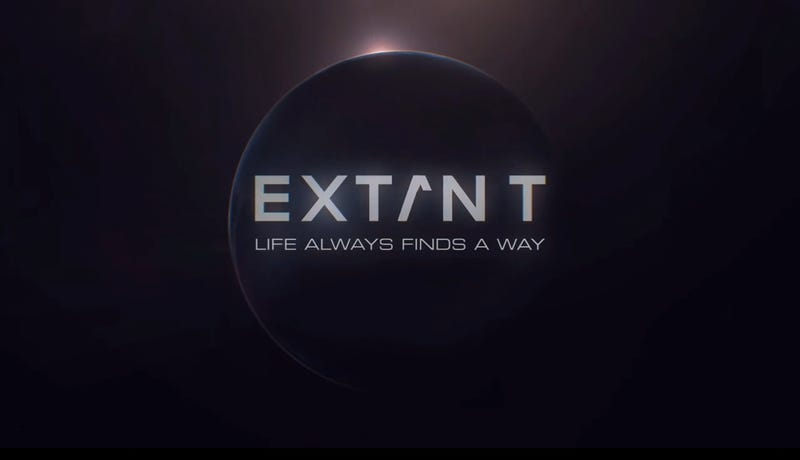 Did anyone watch Extant?