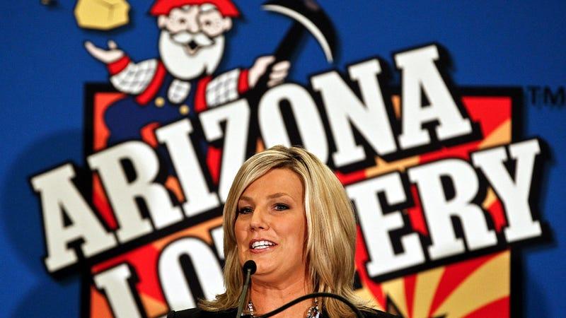 Is the Arizona Lottery Winner More Afraid of Us or His Neighbors?