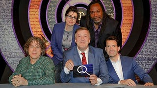 Qi coming to BBC America