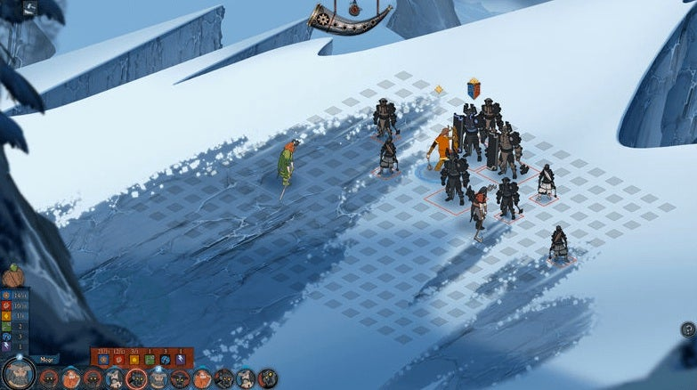 Why The Ridiculous Candy Crush vs. Banner Saga Conflict Is Happening