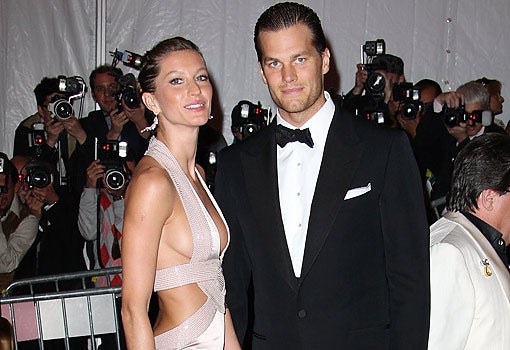 The Year In...Athlete Power Couples