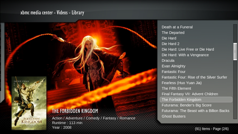 "XBMC 9.04 ""Babylon"" Updates for All Supported Platforms"