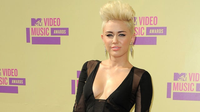 Miley Cyrus is Having Three Weddings Because That Is What Happens When Children Plan Weddings