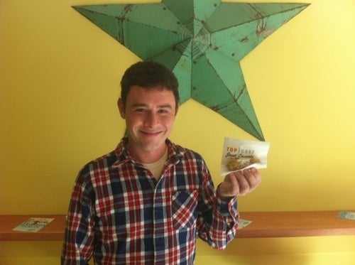 Gawker.TV Takes a Top Chef: Just Desserts Field Trip