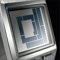 Tokyo Flash Mugen Watch Uses Spirals to Tell Time