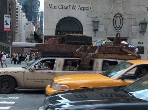 Beverly Hillbilly Cars
