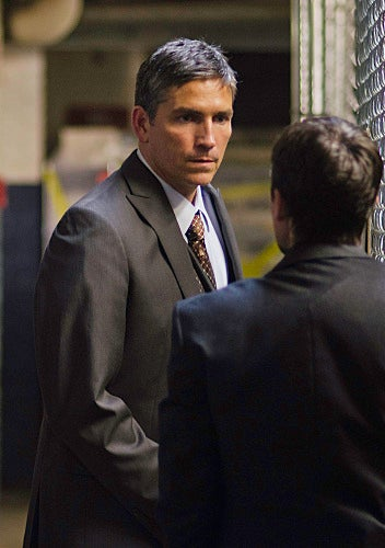 Person of Interest Episode 3