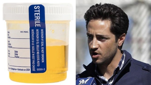 Ryan Braun's Urine Collector Gives His Side Of The Story