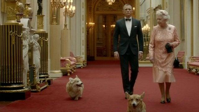 Royal Corgis Bloody Up Princess Beatrice's Beloved Terrier