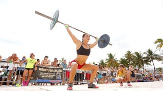 What's The Matter With CrossFit?